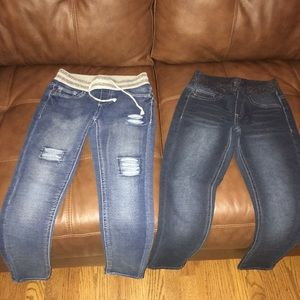 Other - Jegging for girls
